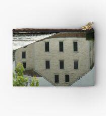 Slater Mill Studio Pouch