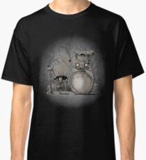 My Creepy Neighbor Classic T-Shirt