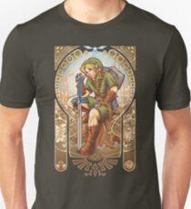 Hylian Spirit T-Shirt