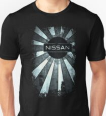 Rays of Nissan  Unisex T-Shirt