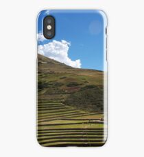 Moray - Peru iPhone Case/Skin