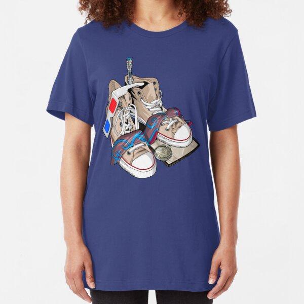 Decem Stuff Slim Fit T-Shirt