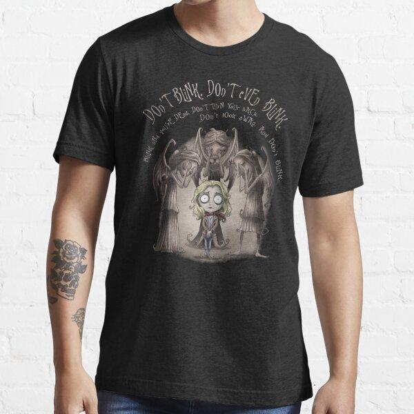 Blinzel nicht Essential T-Shirt