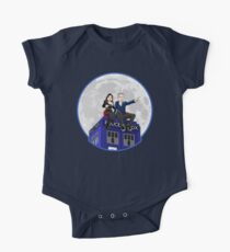 Clara and the Doctor Kids Clothes