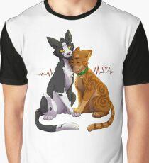 Talltail und Jake Grafik T-Shirt