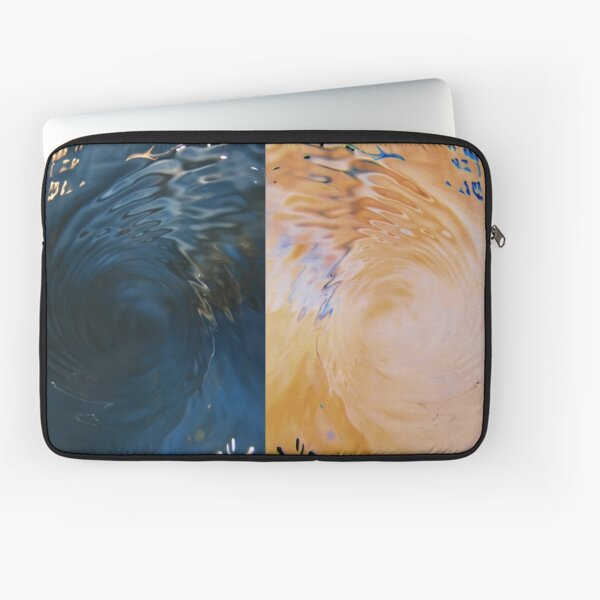 Night and Day Laptop Sleeve