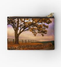 One Tree Hill Studio Pouch
