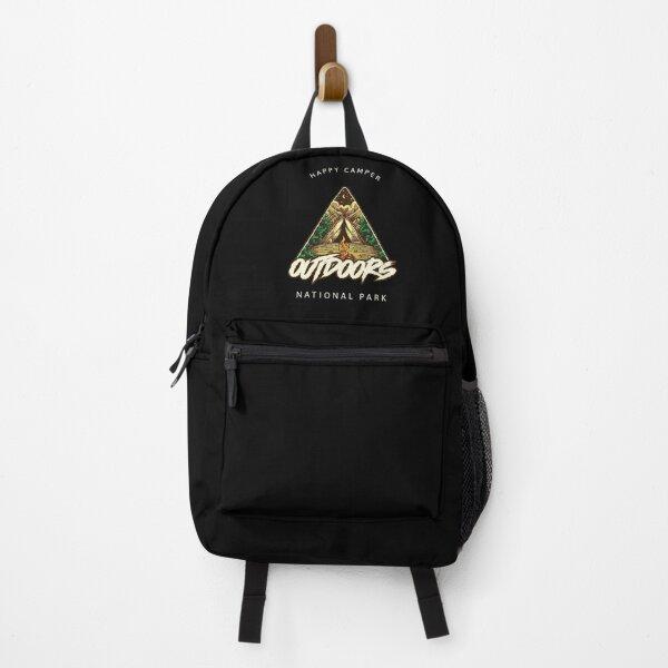 Happy Camper Backpack
