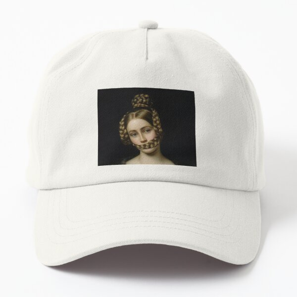 Not a word Dad Hat