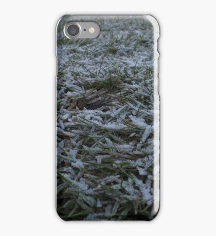 Jack Frosts Art Work iPhone Case/Skin