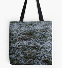 Jack Frosts Art Work Tote Bag