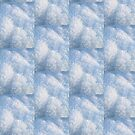 Snow crystals by KMorral