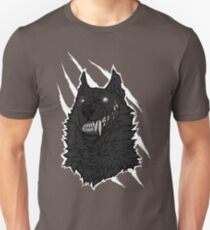 Toothy Grin Slim Fit T-Shirt