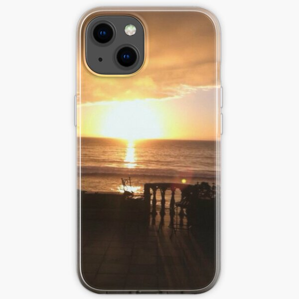 Baja iPhone Soft Case