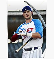 Kris Bryant- Chicago Cubs  Poster