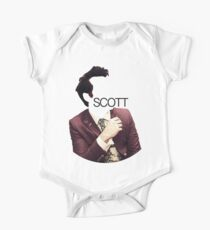 Andrew Scott Kids Clothes