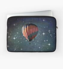 Off To Another Galaxy Laptop Sleeve