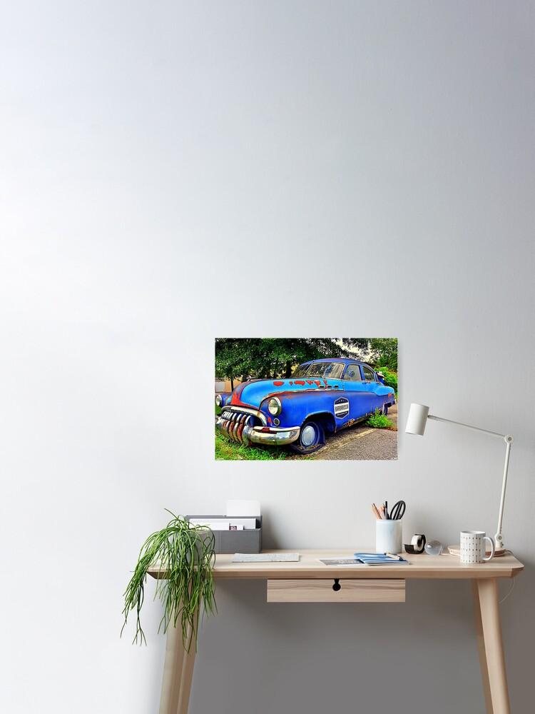 1954-1956 Buick Oldsmobile Outside Door Handle Set