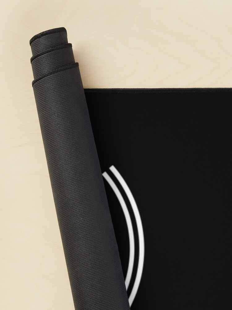 Alternate view of Vanilla Code Ice Cream Mouse Pad