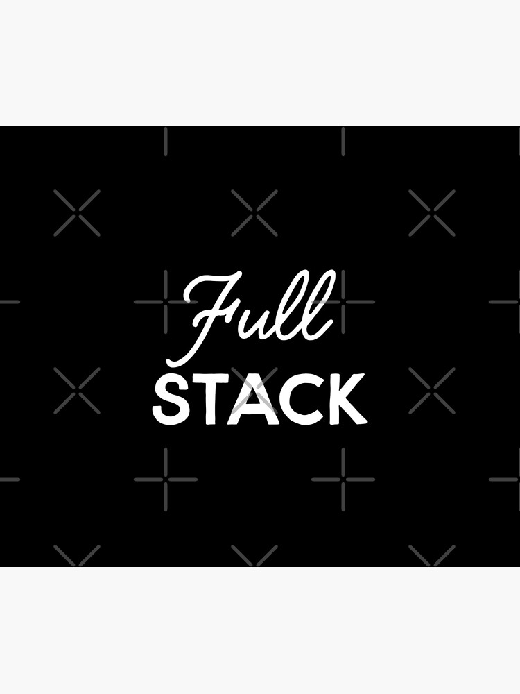 Full Stack Developer by developer-gifts