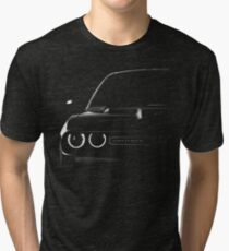 dodge challenger 2015, black shirt Tri-blend T-Shirt
