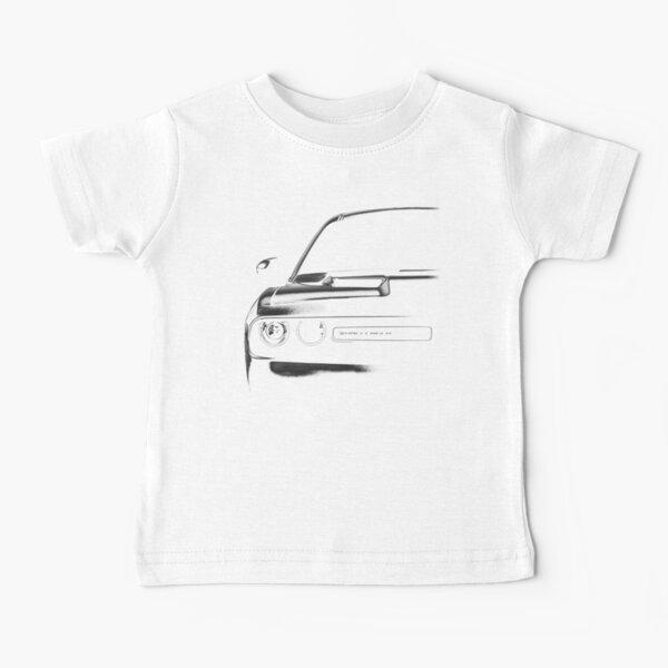 dodge challenger 2015, black shirt Baby T-Shirt