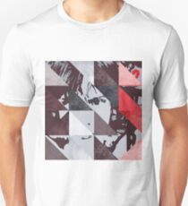 u2 war triangles Unisex T-Shirt