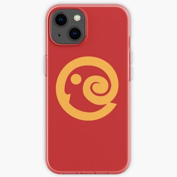 golb ganesh design iPhone Soft Case