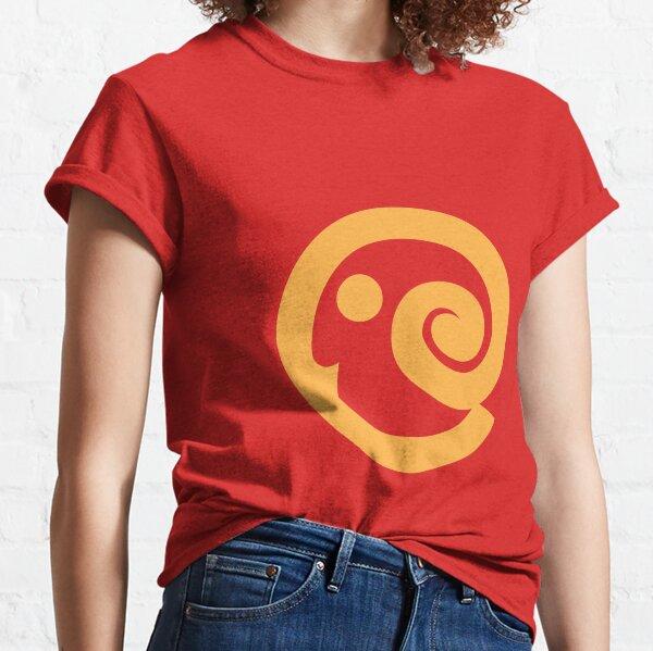 golb ganesh design Classic T-Shirt