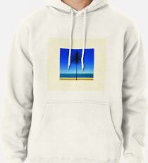 Metronomy - The English Riviera Pullover Hoodie