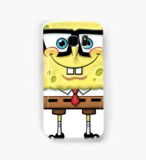 Spongebob Squarepants Samsung Galaxy Case/Skin