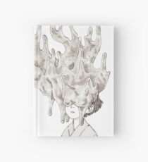 Mushishi - The river in Sui's eyes Hardcover Journal