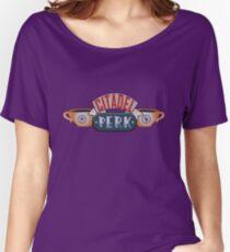 Citadel Perk Women's Relaxed Fit T-Shirt