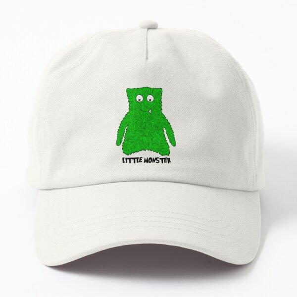 Little Monster Dad Hat