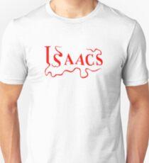 Isaacs Unisex T-Shirt
