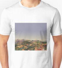 Siena Landscape Unisex T-Shirt
