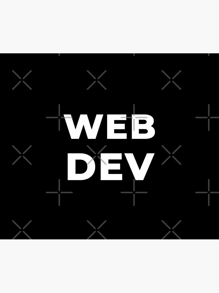 Web Dev by developer-gifts
