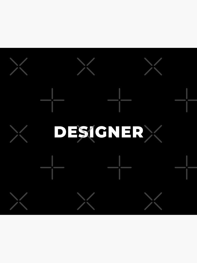 Designer by developer-gifts