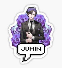 Mystic Messenger Jumin Han Sticker
