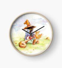 FF IX - Bibi / Vivi Clock