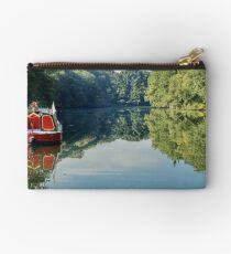 River Boat Studio Pouch