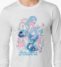 Starter's family: Primarina Long Sleeve T-Shirt