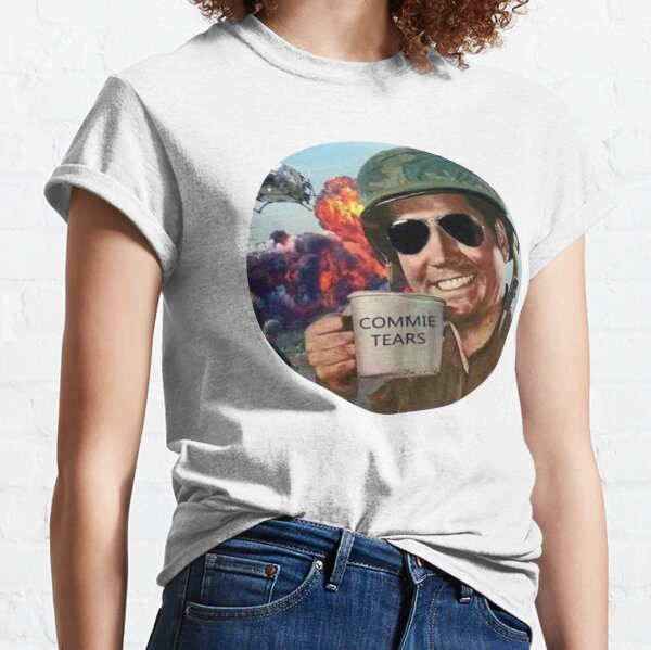 Commie Tears Classic T-Shirt