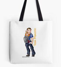 Team Mumaroo - Daddy Tote Bag