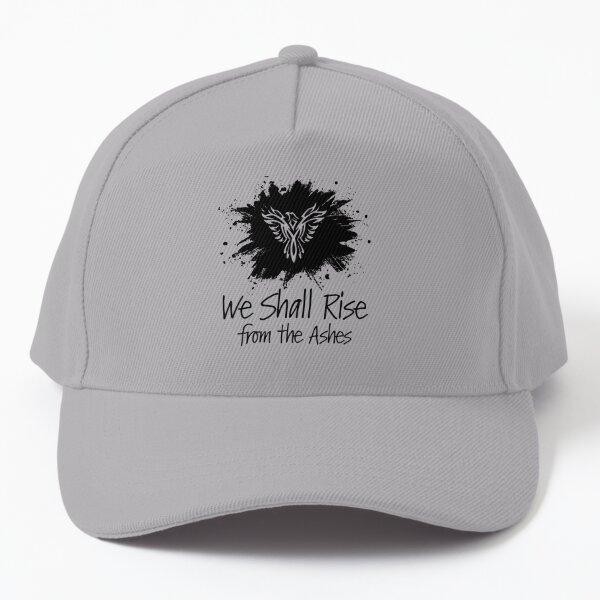 We Shall Rise (Dark) Baseball Cap