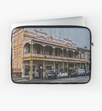 Old Coffee Palace Laptop Sleeve