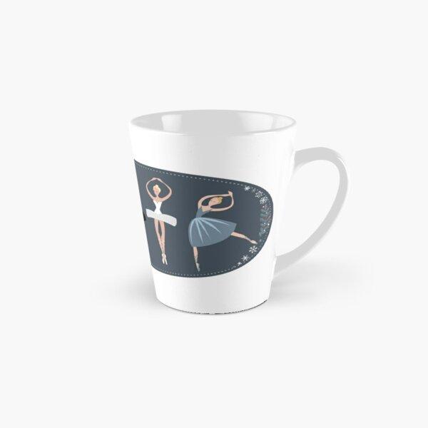 Clara's Nutcracker Ballet Tall Mug