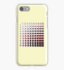 Times table iPhone Case/Skin