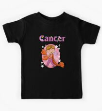 Baby Cancer Kids Clothes