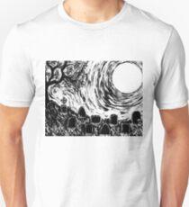 Cemetery Night T-Shirt